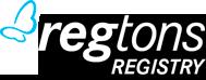 Regtons Registry